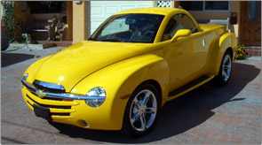 Prowler Heaven Only The Finest Specialist In Prowlers Chevy Ssrs As Well Other American Exotics